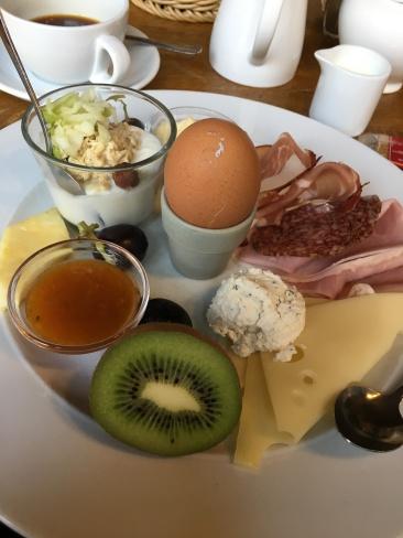 Breakfast at Schwarzwaldstuben