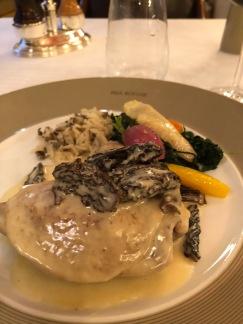 poulet de Bresse