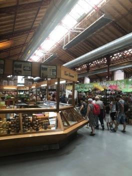 Covered Market